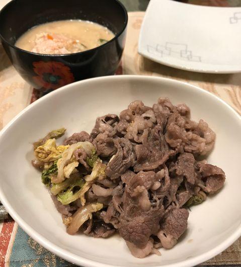 牛肉 すき焼き 用 レシピ