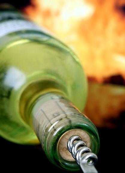 ワイン製造には免許が必要