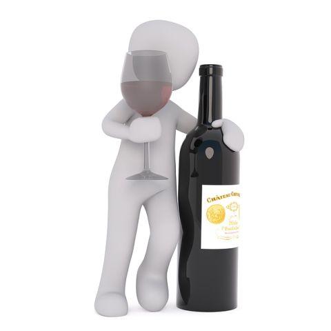 流石ワイン通