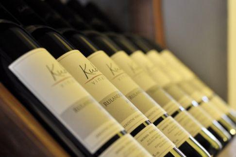 ワインを保存
