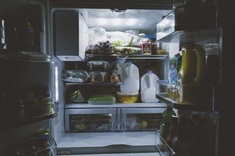 冷蔵庫に保存しよう